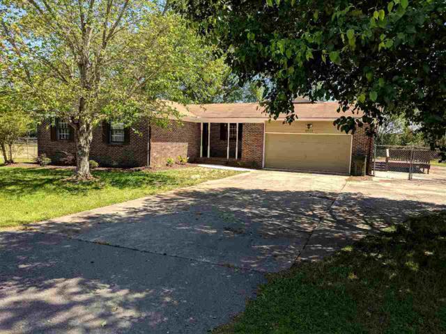 5012 Nancy Circle, Huntsville, AL 35811 (MLS #1086321) :: Capstone Realty