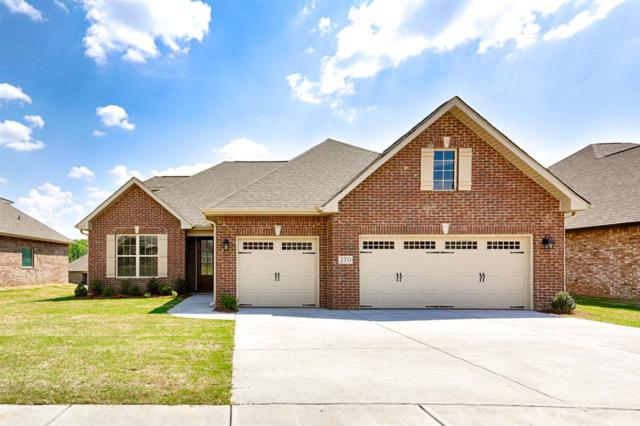 270 Dustin Lane, Madison, AL 35757 (MLS #1086358) :: RE/MAX Distinctive | Lowrey Team