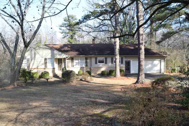 904 Bellevue Drive, Gadsden, AL 35904 (MLS #1086463) :: RE/MAX Alliance