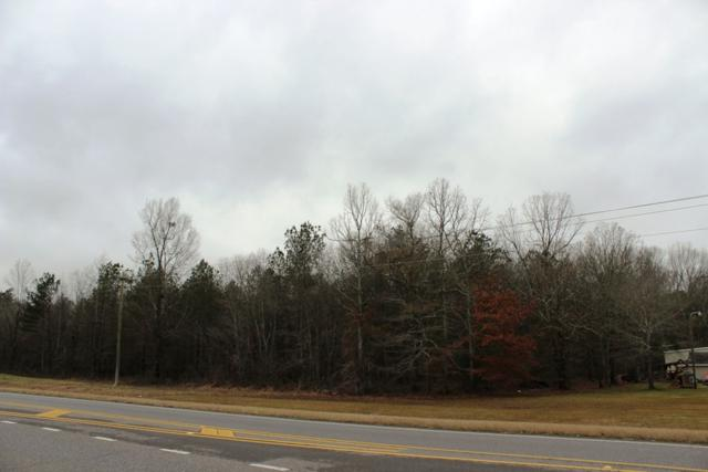 NA Chesnut Bypass, Centre, AL 35960 (MLS #1086523) :: LocAL Realty