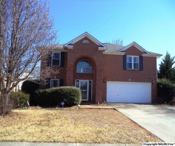 111 Parkside Drive, Madison, AL 35758 (MLS #1086538) :: Amanda Howard Real Estate™
