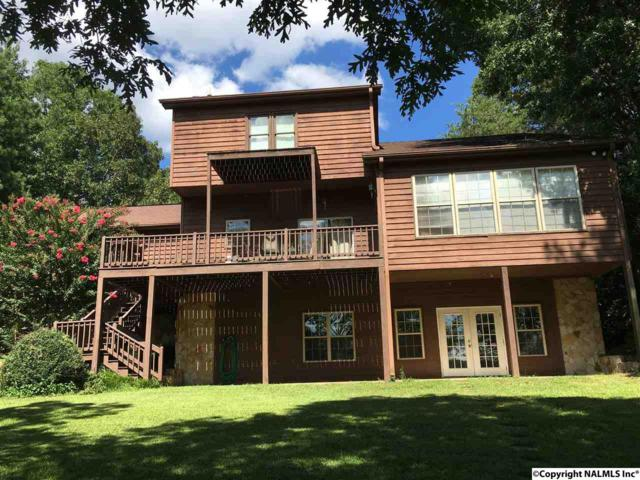 160 County Road 479, Cedar Bluff, AL 35959 (MLS #1086596) :: Amanda Howard Real Estate™