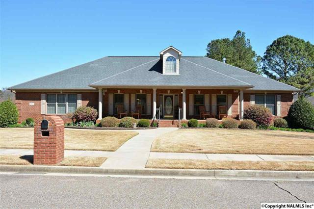 2515 Clifton Drive, Huntsville, AL 35803 (MLS #1086609) :: Legend Realty