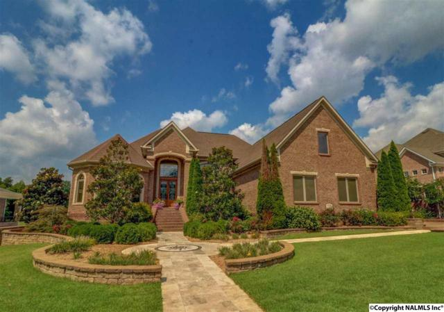 113 Coveshire Place, Madison, AL 35758 (MLS #1086627) :: RE/MAX Alliance