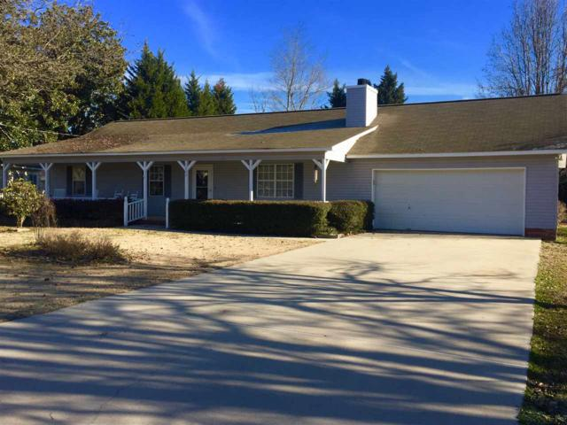 1062 Cedar Bend Road, Southside, AL 35907 (MLS #1086657) :: RE/MAX Alliance