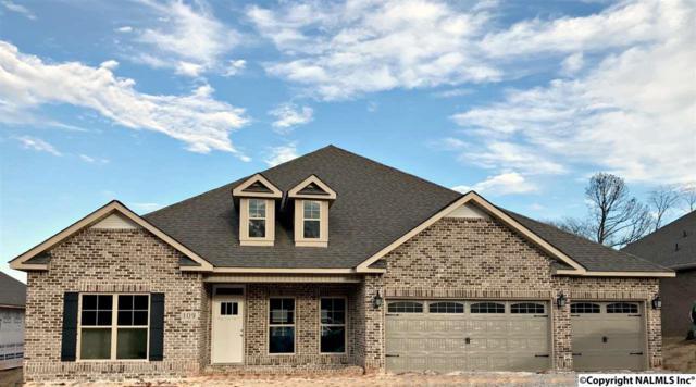 109 Pine Manor Drive, Madison, AL 35756 (MLS #1086680) :: Amanda Howard Real Estate™