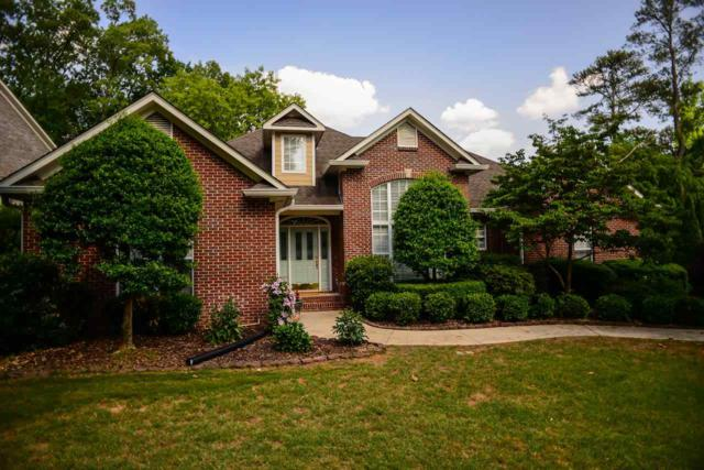 103 Remington Road, Madison, AL 35758 (MLS #1086739) :: Intero Real Estate Services Huntsville