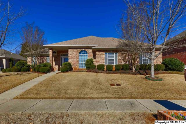 105 Gray Run Drive, Huntsville, AL 35824 (MLS #1086743) :: Intero Real Estate Services Huntsville