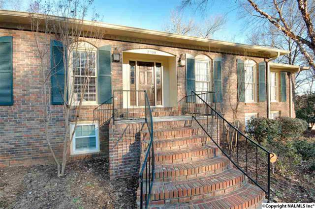 2708 Fanelle Circle, Huntsville, AL 35801 (MLS #1086784) :: Amanda Howard Sotheby's International Realty