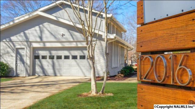 12016 Camelot Drive, Huntsville, AL 35803 (MLS #1086827) :: Amanda Howard Real Estate™