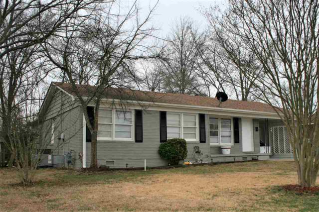 3807 Harwood Avenue, Huntsville, AL 35805 (MLS #1086988) :: Intero Real Estate Services Huntsville