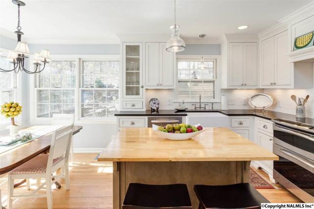 2606 Fanelle Circle, Huntsville, AL 35801 (MLS #1087002) :: Amanda Howard Real Estate™