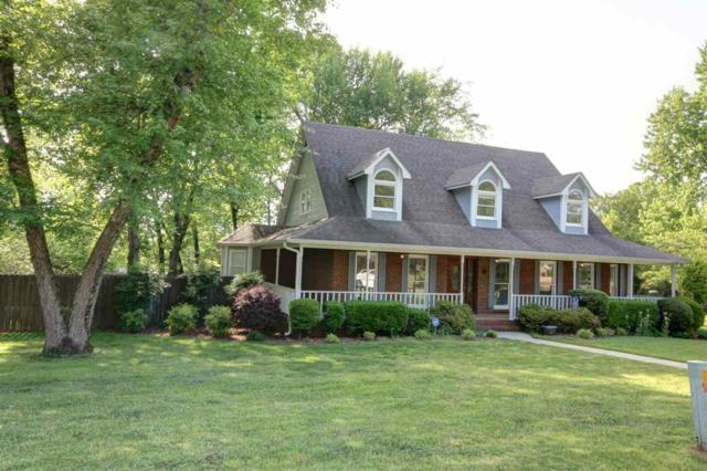 116 Darroby Drive, Madison, AL 35758 (MLS #1087026) :: RE/MAX Alliance