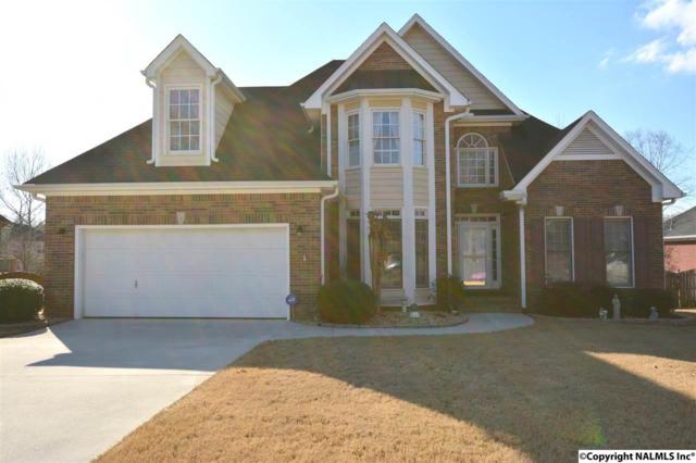 114 Equestrian Lane, Madison, AL 35758 (MLS #1087129) :: Amanda Howard Real Estate™
