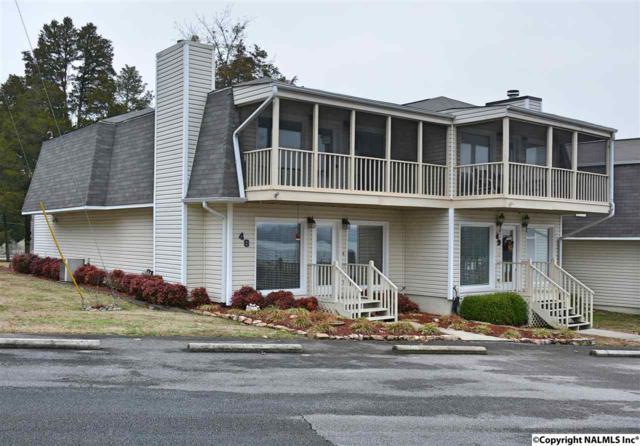 48 Riverbend Circle, Guntersville, AL 35976 (MLS #1087135) :: Intero Real Estate Services Huntsville