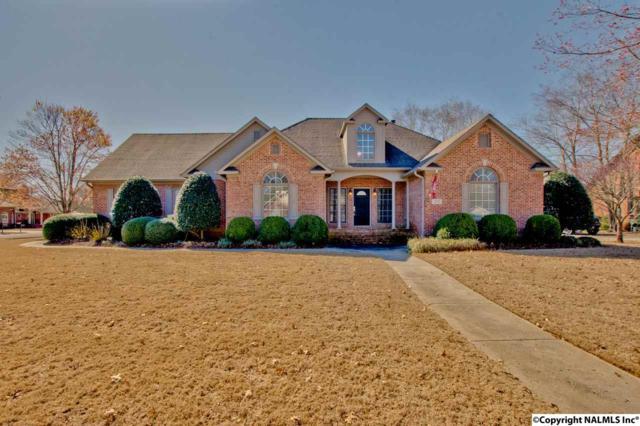 2710 Whistler Lane, Owens Cross Roads, AL 35763 (MLS #1087196) :: Amanda Howard Real Estate™