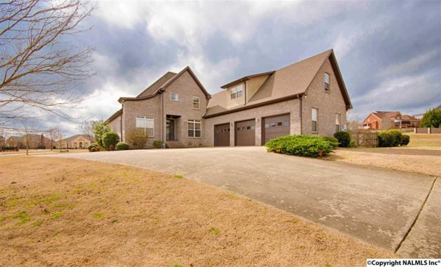 23450 Founders Circle, Athens, AL 35613 (MLS #1087200) :: Legend Realty