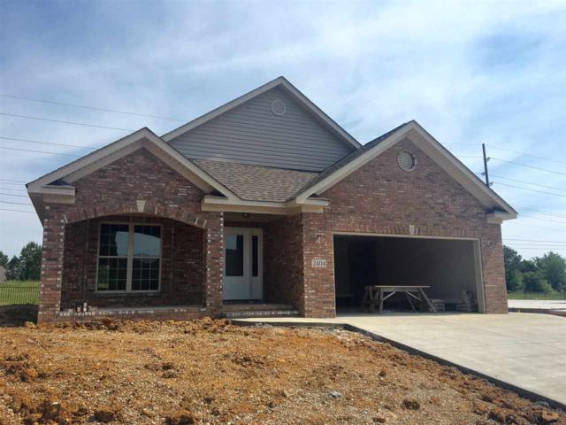 2404 Aldingham Drive, Decatur, AL 35603 (MLS #1087251) :: RE/MAX Alliance