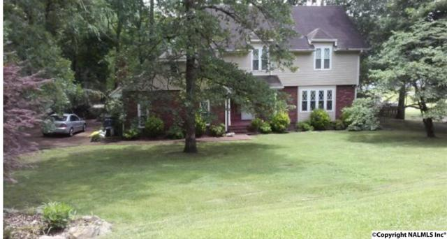 1019 Lakeview Lane, Arab, AL 35016 (MLS #1087280) :: RE/MAX Alliance