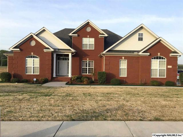 130 Shadow Pointe Circle, Huntsville, AL 35806 (MLS #1087397) :: RE/MAX Alliance
