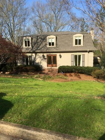 1319 Toney Drive, Huntsville, AL 35802 (MLS #1087447) :: Capstone Realty