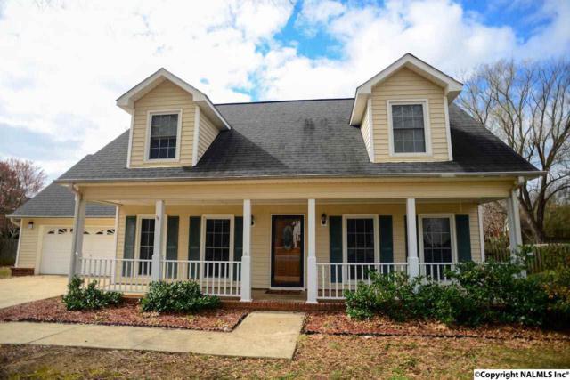 140 Mill Creek Crossing, Madison, AL 35758 (MLS #1087449) :: Amanda Howard Real Estate™