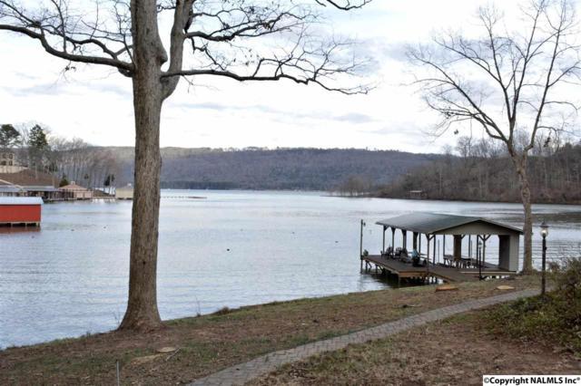846 Campground Circle, Scottsboro, AL 35769 (MLS #1087481) :: Amanda Howard Real Estate™