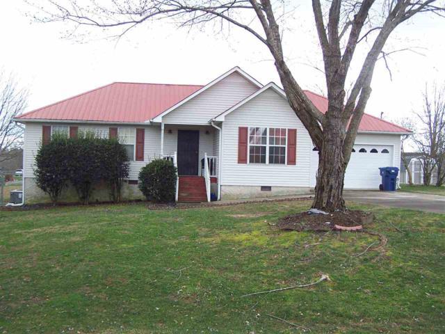 46 Clubhouse Road, Albertville, AL 35950 (MLS #1087525) :: RE/MAX Distinctive | Lowrey Team