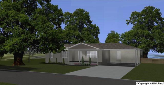 2403 Henry Street, Huntsville, AL 35801 (MLS #1087543) :: RE/MAX Alliance