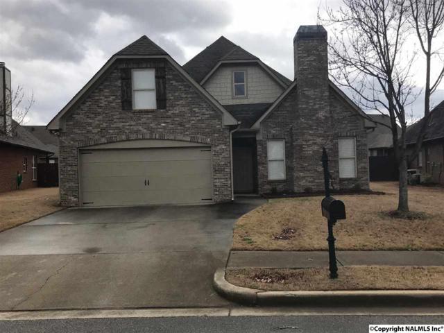127 Morningwalk Lane, Huntsville, AL 35824 (MLS #1087558) :: Intero Real Estate Services Huntsville