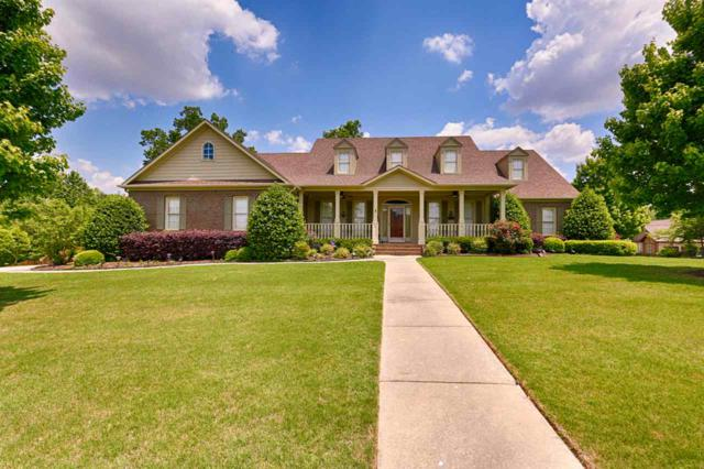 17406 Forest Hills Drive, Athens, AL 35613 (MLS #1087677) :: RE/MAX Alliance