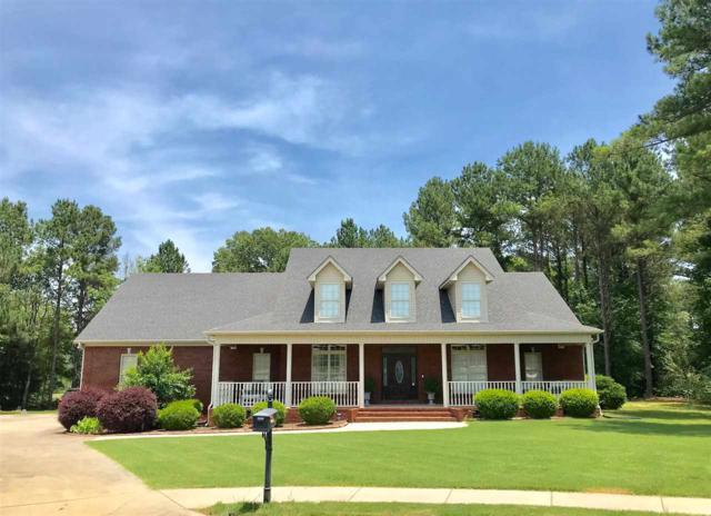 2104 Covington Lane, Decatur, AL 35603 (MLS #1087779) :: Amanda Howard Sotheby's International Realty