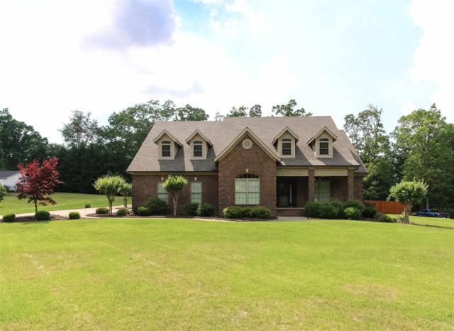 11251 Drennen Drive, Tanner, AL 35671 (MLS #1087781) :: Intero Real Estate Services Huntsville