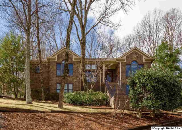 10017 Windy Wood Drive, Huntsville, AL 35803 (MLS #1087787) :: Amanda Howard Real Estate™