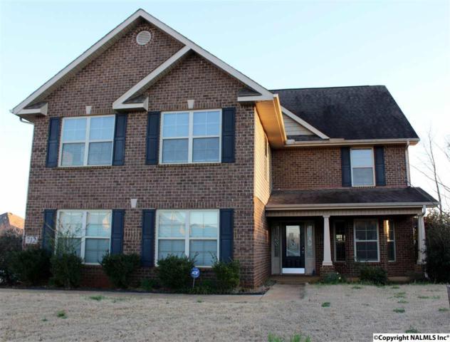 712 Moon Creek Circle, Madison, AL 35756 (MLS #1087797) :: Amanda Howard Real Estate™