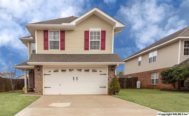 250 Shadow Court, Huntsville, AL 35824 (MLS #1088119) :: Amanda Howard Real Estate™