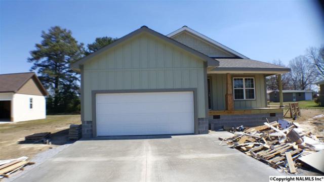 306 King Street, Centre, AL 35960 (MLS #1088135) :: Amanda Howard Real Estate™