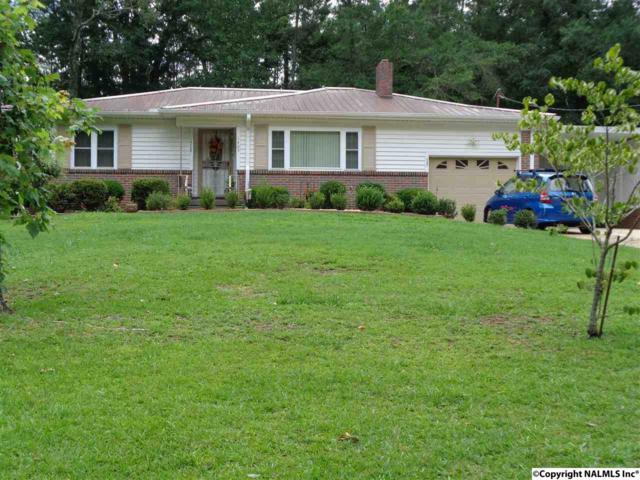 1405 Hoke Street, Gadsden, AL 35903 (MLS #1088162) :: Amanda Howard Real Estate™