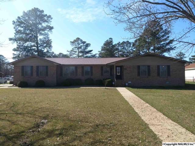 709 Hannah Avenue, Attalla, AL 35954 (MLS #1088195) :: Amanda Howard Real Estate™