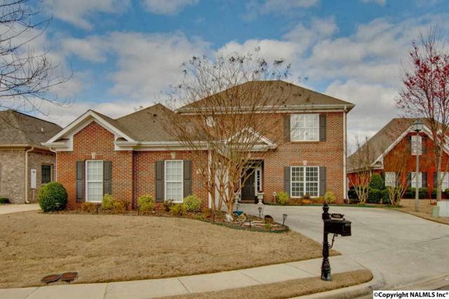 2806 Eastern Shore Drive, Owens Cross Roads, AL 35763 (MLS #1088218) :: Amanda Howard Real Estate™