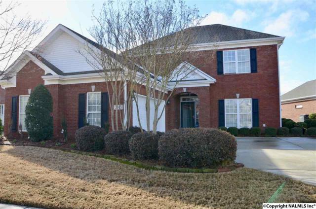 2915 Eastern Shore Drive, Owens Cross Roads, AL 35763 (MLS #1088263) :: Amanda Howard Real Estate™