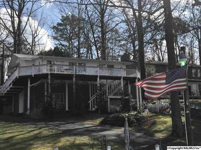 1582 County Road 102, Cedar Bluff, AL 35960 (MLS #1088293) :: Amanda Howard Real Estate™
