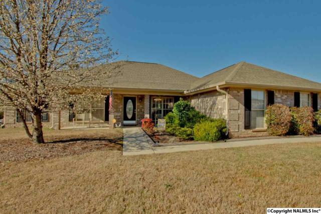 101 Roxberry Drive, Harvest, AL 35749 (MLS #1088340) :: Legend Realty