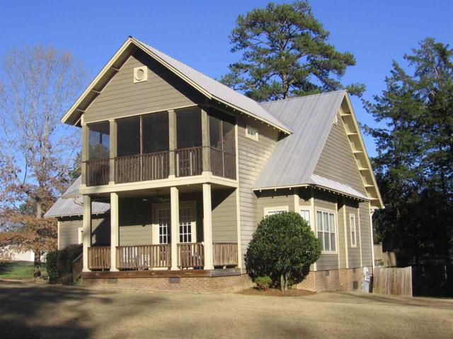 326 Cedar Cove Road, Scottsboro, AL 35769 (MLS #1088439) :: Capstone Realty