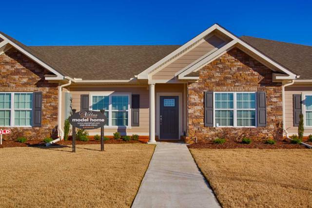 39 NW Moore Farm Circle, Huntsville, AL 35806 (MLS #1088615) :: Weiss Lake Realty & Appraisals