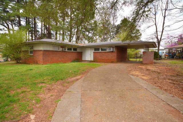 2901 Hillsboro Road, Huntsville, AL 35805 (MLS #1088652) :: RE/MAX Distinctive | Lowrey Team