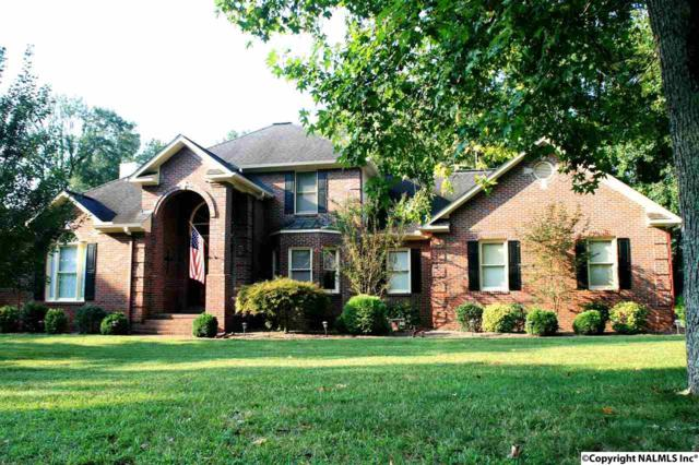 106 Lake Pointe Circle, Huntsville, AL 35824 (MLS #1088668) :: Capstone Realty