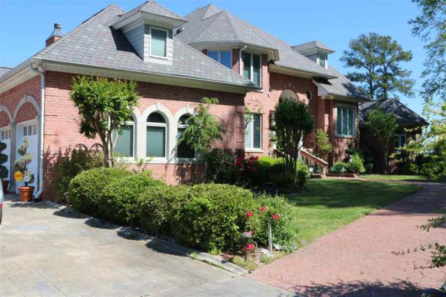 1501 Signal Point Road, Guntersville, AL 35976 (MLS #1088718) :: Capstone Realty