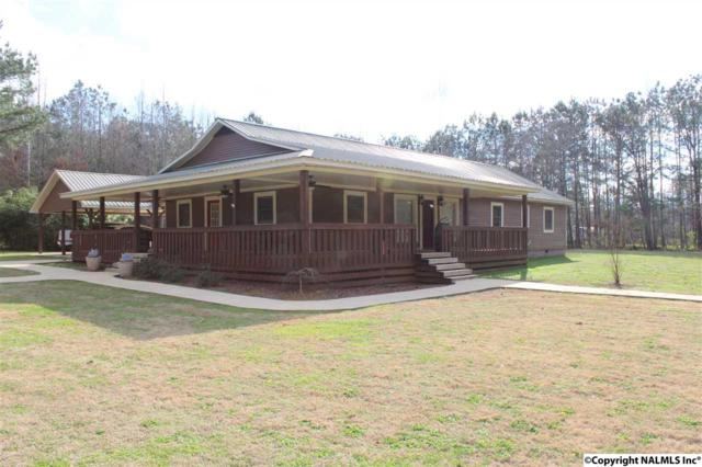13670 County Road 8, Piedmont, AL 36272 (MLS #1088774) :: Amanda Howard Real Estate™