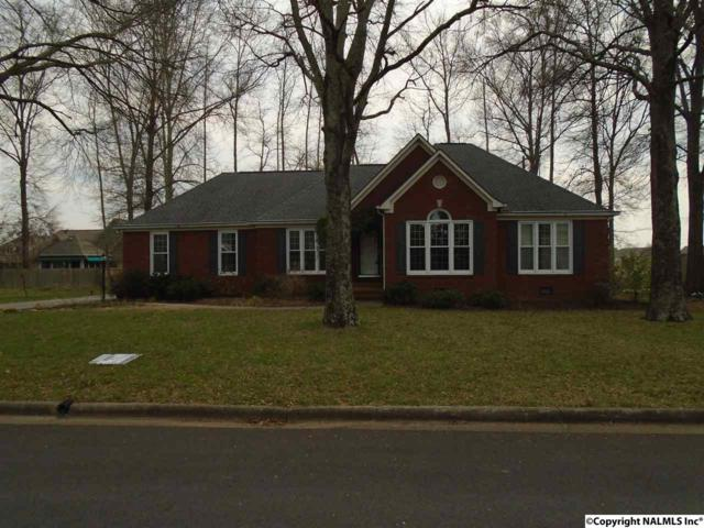 312 Memorial Drive, Athens, AL 35611 (MLS #1088798) :: RE/MAX Alliance